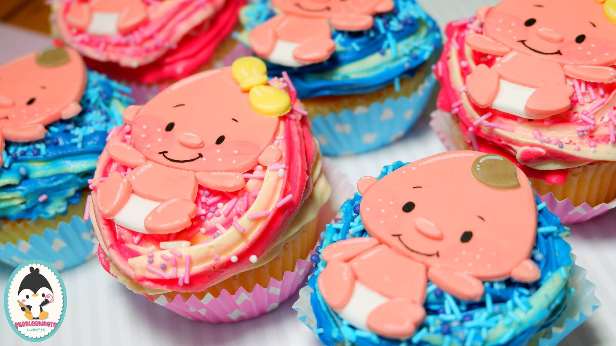 Bubblesweets Cupcakes